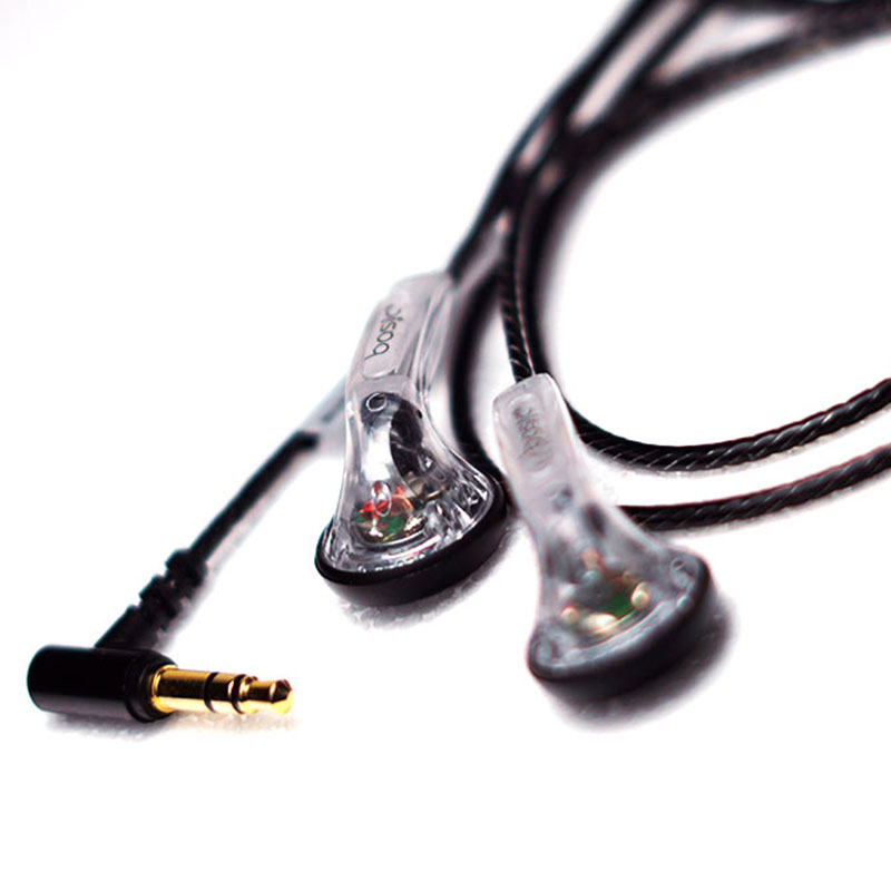 Basic Ear Bud EB-20